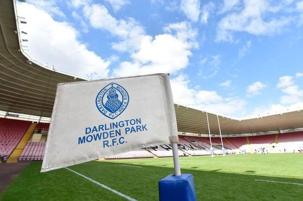 The Montreal Wanderers Secure Key Partnership with Professional English Rugby Club, Darlington Mowden Park RFC